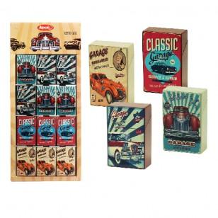 cigarette case Atomic Autos Vintage