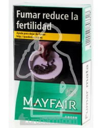 Myfair Mentol 200 CIGARETTES CARTOON BOX