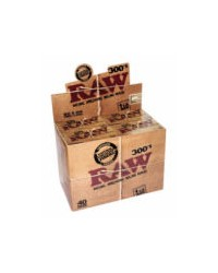 PAPEL RAW BLOC 300
