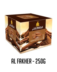 AL FAKHER CAPPUCCINO 250 G PW